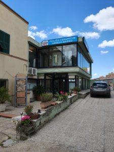 Venerdi 8 giugno – Inaugurazione Show-Room a Civitavecchia!
