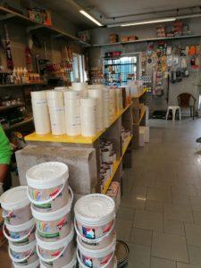 Apertura nuovo punto vendita vicino in Via Gaetano Mazzoni 47!