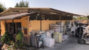 Eurofer materiale edile punto vendita